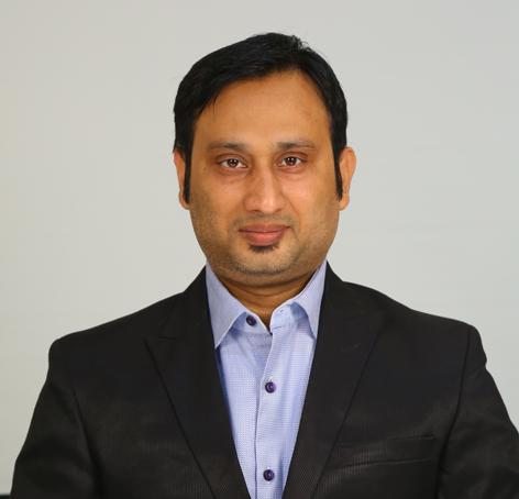 Mr Manish Kumar Singh Profile photo