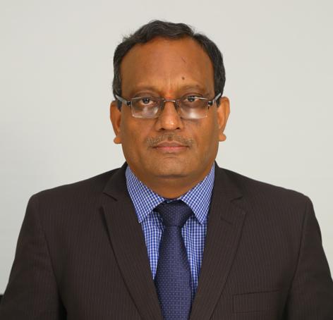 Mr S. Ravi Prakash Profile photo