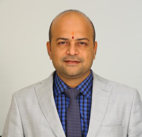 Dr M.P. Shiva Kumar Profile photo
