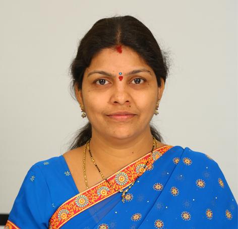 Ms Ch. Srivalli Profile photo