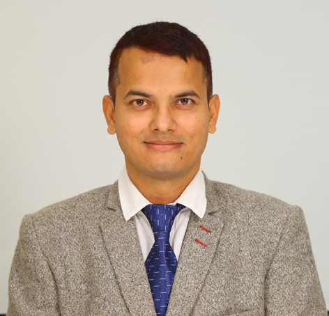 Mr Kumar Sudheer Raj Profile photo