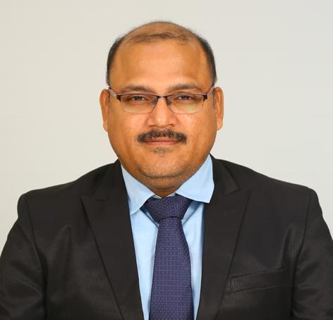 Dr V Suresh Naik Profile photo