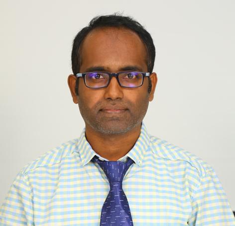 Mr P.V. Vijay Kumar Profile photo