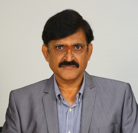 Mr G. Venkata Ramana Profile photo