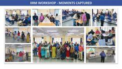 workshop on Behavioral & Interpersonal Skills